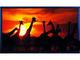 莱特斯画框幕(100英寸/PVC白塑/16:9)